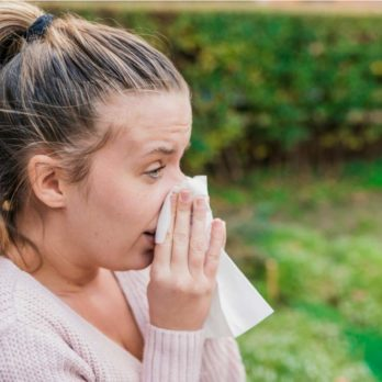 Everything You Should Know About Non-Allergic Rhinitis