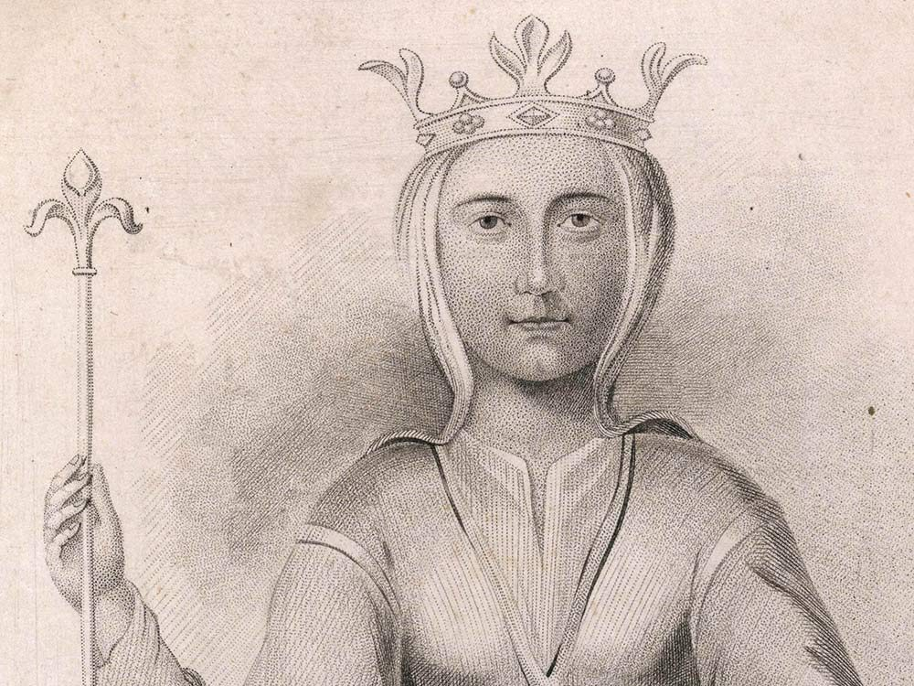 Matilda, daughter of King Henry I
