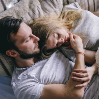 The Scientific Reason Why You Should Have Sex Before Going to Bed Tonight
