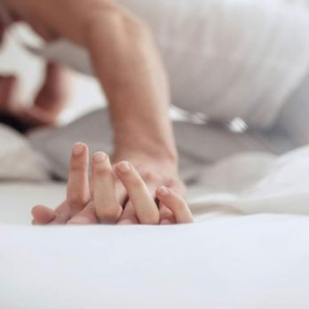 This Is Exactly How Long Men and Women Want Sex to Last