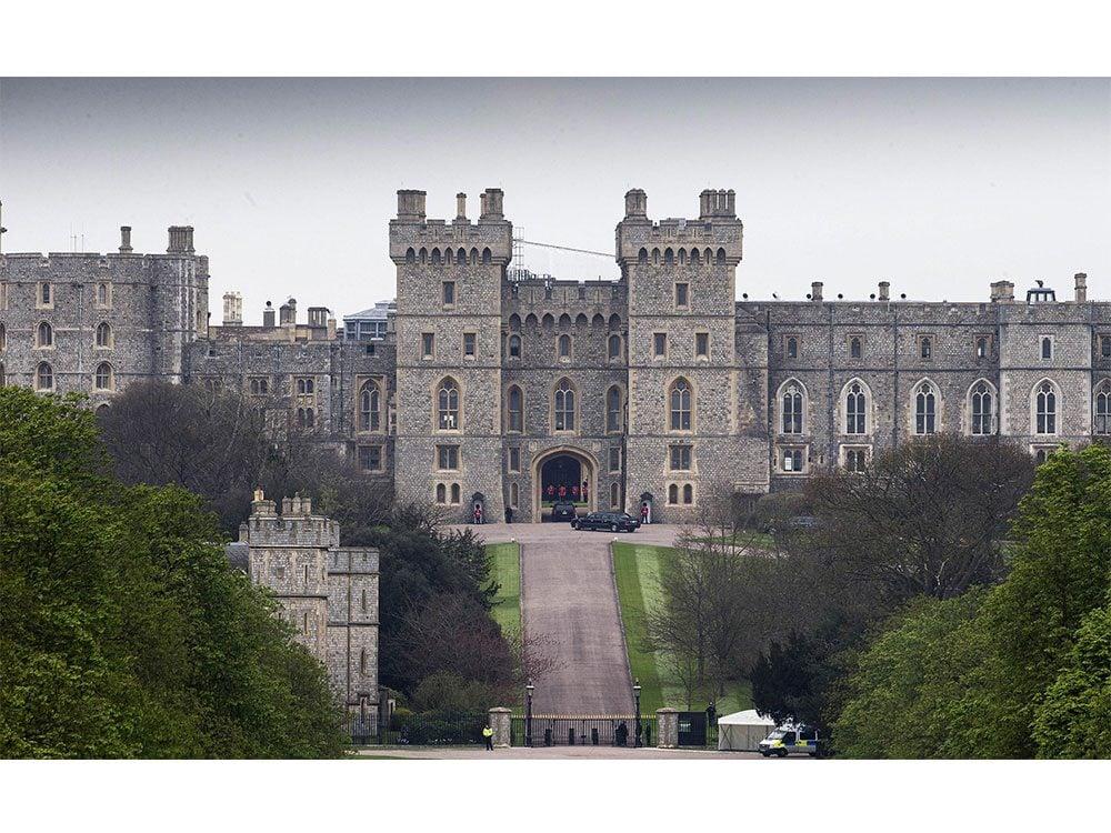 17 Secrets You Never Knew About Windsor Castle | Reader's ...