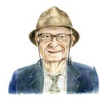15 Minutes with Harry Leslie Smith