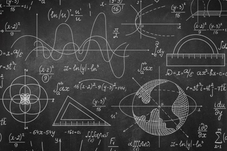 8 Math Lessons You Use Every Day Without Knowing It