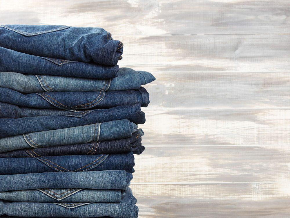 Carson Kressly's wardrobe basics