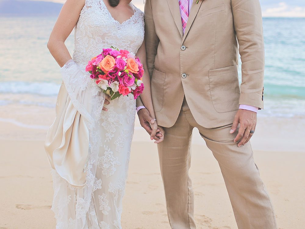 7 Questions You Must Ask When Planning a Destination Wedding