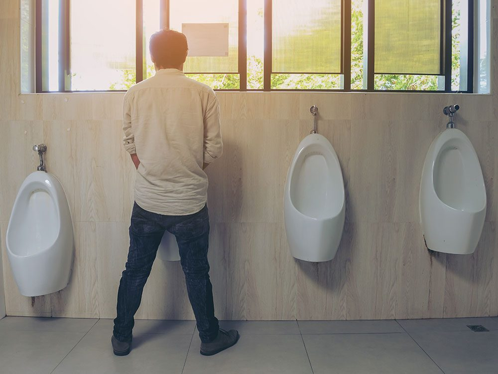 Diseases that can cause incontinence