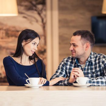 10 Questions You Absolutely Must Ask on a First Date