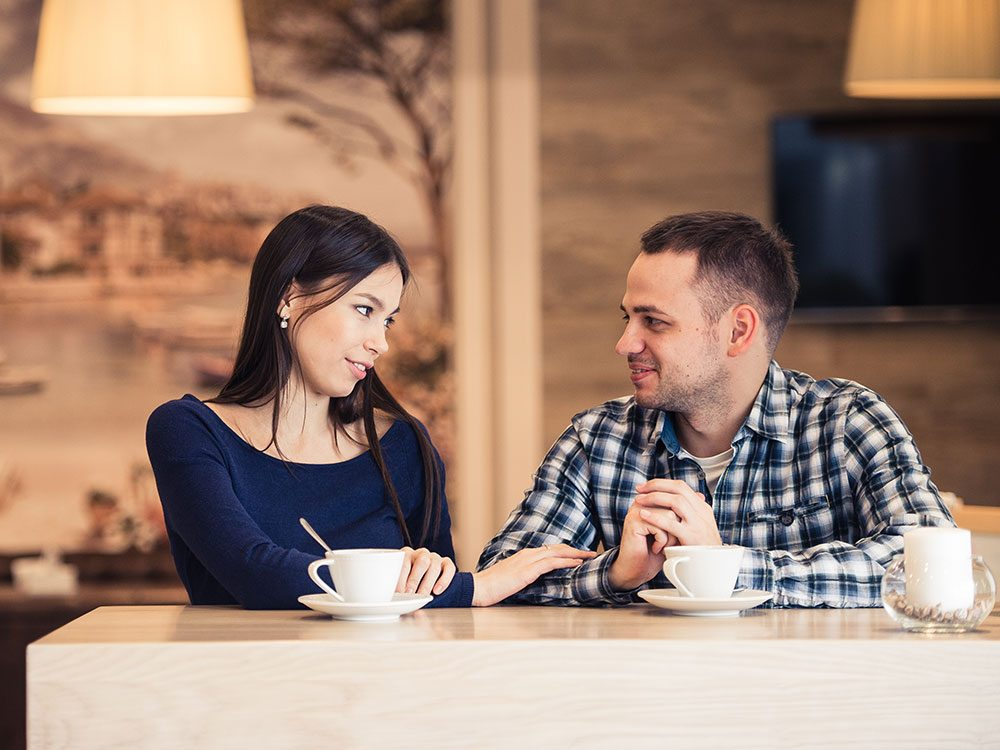 Ask expert dating questions