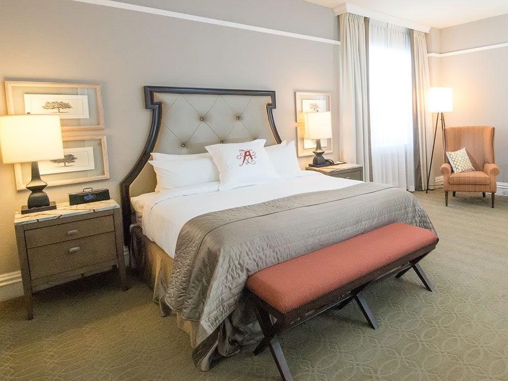 Royal hotels in Canada: Algonquin Resort, New Brunswick