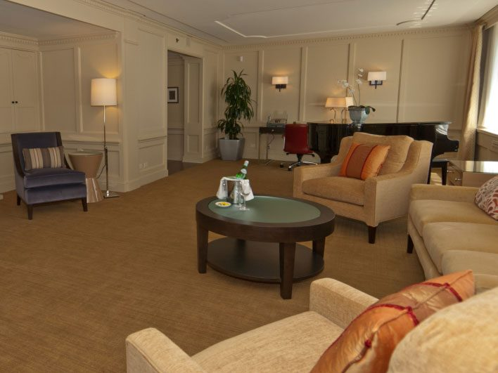 Royal hotels in Canada: Fairmont Winnipeg