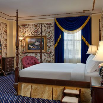 Fit For a Queen (or Future King): 10 Hotels in Canada That Have Hosted Royal Guests