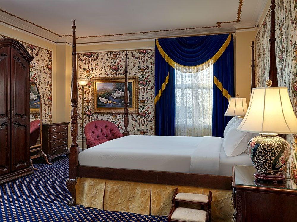 Royal hotels in Canada: Hotel Saskatchewan