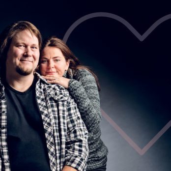 A Heartwarming Romance: This Canadian Couple Found Love on the Transplant List
