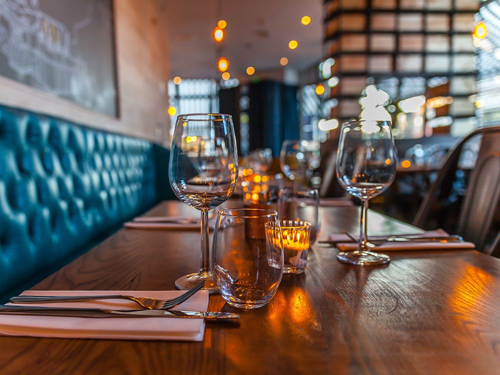 Things to do in Orlando: Restaurant Row