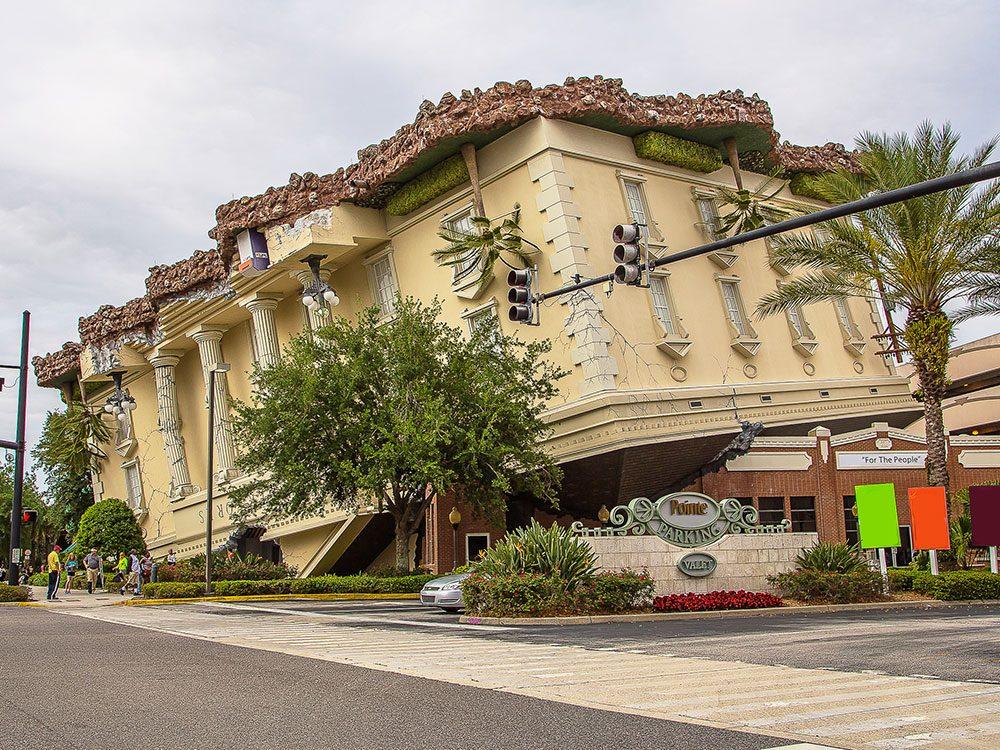 Things to do in Orlando: WonderWorks