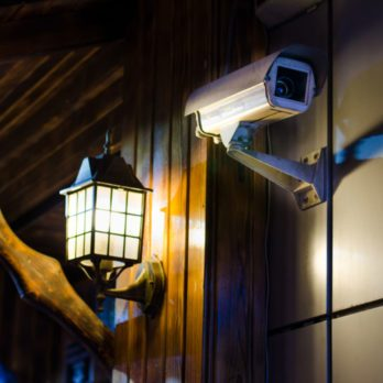 13 Sneaky Ways FBI Agents Protect Their Homes