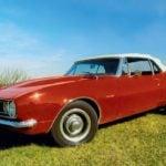 Car Gazing: Restoring Our 1967 Camaro Convertible