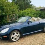 My Dream Car: A Tribute to the 2004 Lexus SC 430