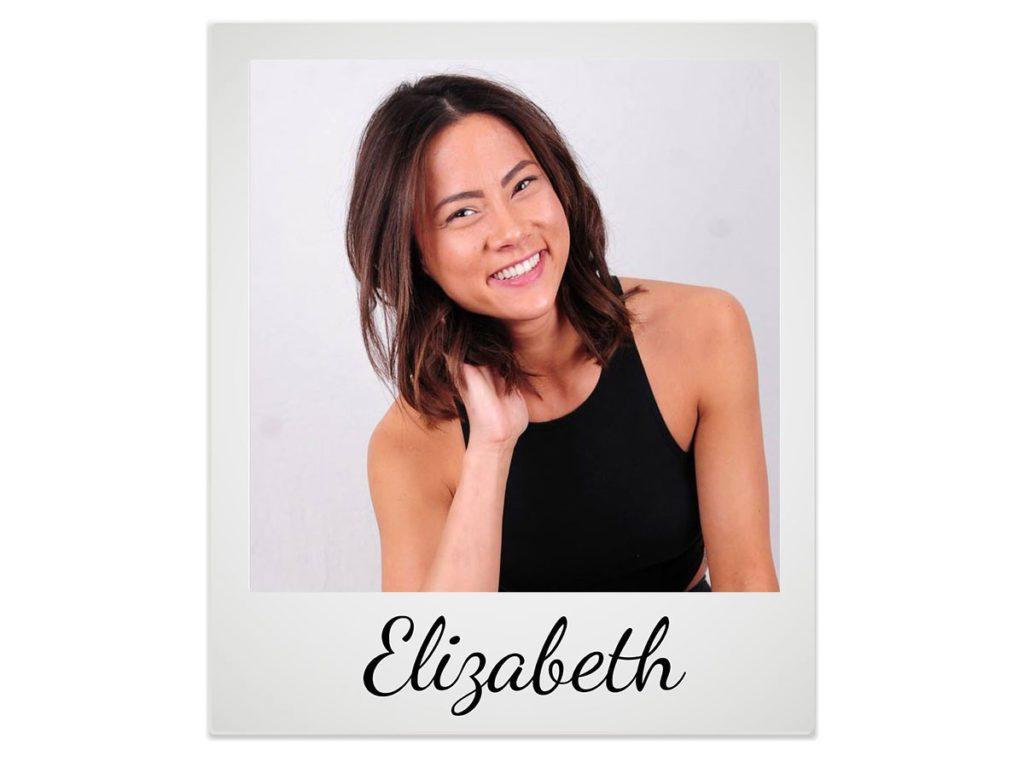 AncestryDNA: Elizabeth Quan