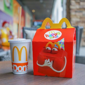 11 McDonald's Menu Items That Totally Failed