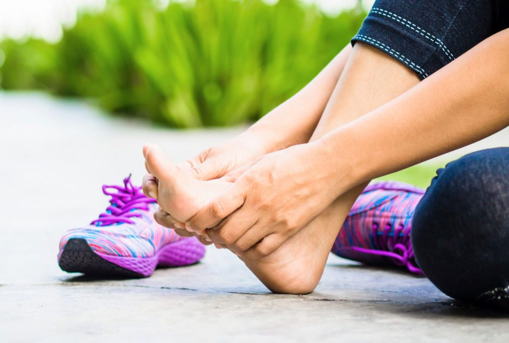 Want To Avoid Sore Feet Heres What You Need To Know