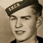Remember Them: Jack Mitchinson