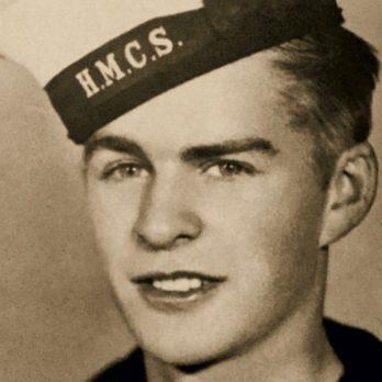 Remember Them: Jack Mitchinson