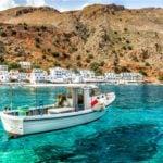 The 15 Most Beautiful Mediterranean Islands