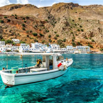 The 15 Most Beautiful Mediterranean Islands