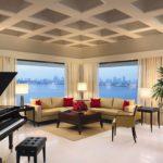 Inside Mumbai's Top-Rated Luxury Hotel