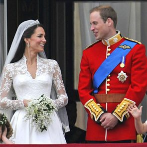 Royal wedding secrets: William and Kate's wedding