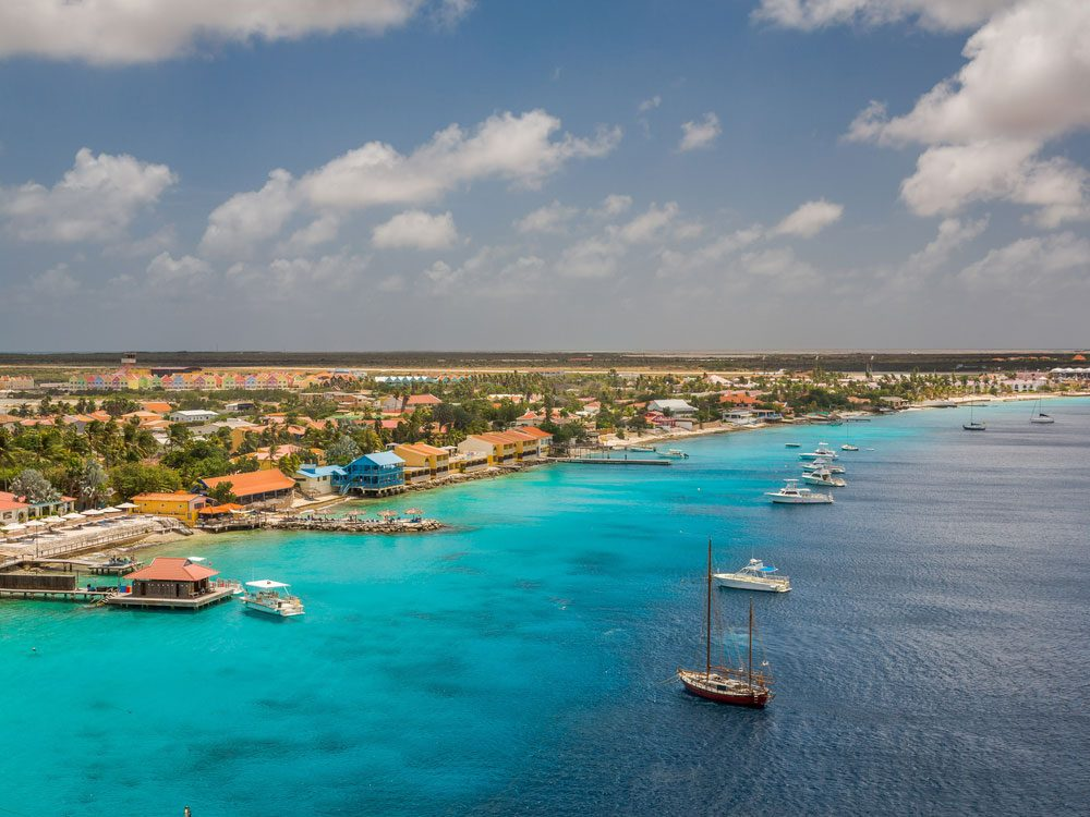 12 Things to Do in Bonaire (That Don't Involve Scuba Diving)