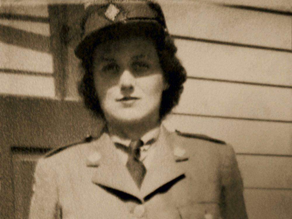 Margaret Jobin