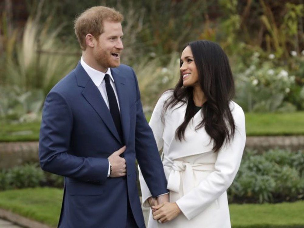 Meghan Markle Wedding Pictures.11 Things About Prince Harry And Meghan Markle S Wedding