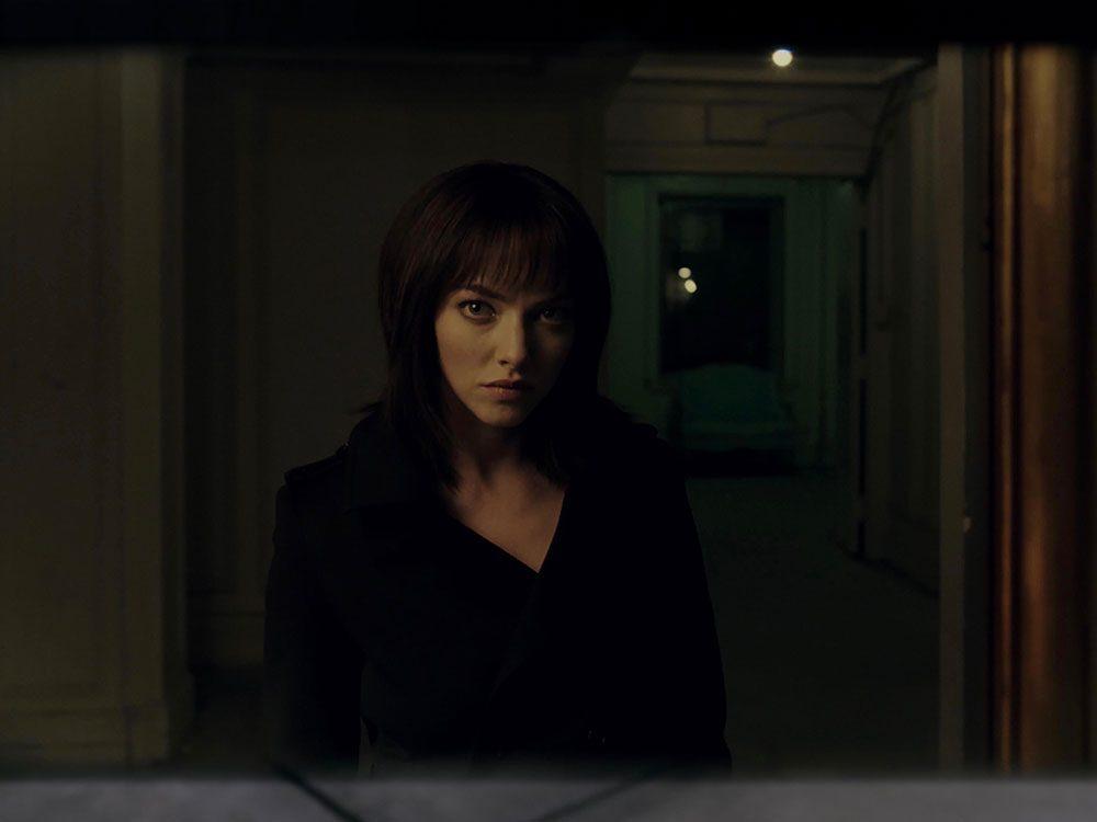 "Amanda Seyfried in ""Anon"""