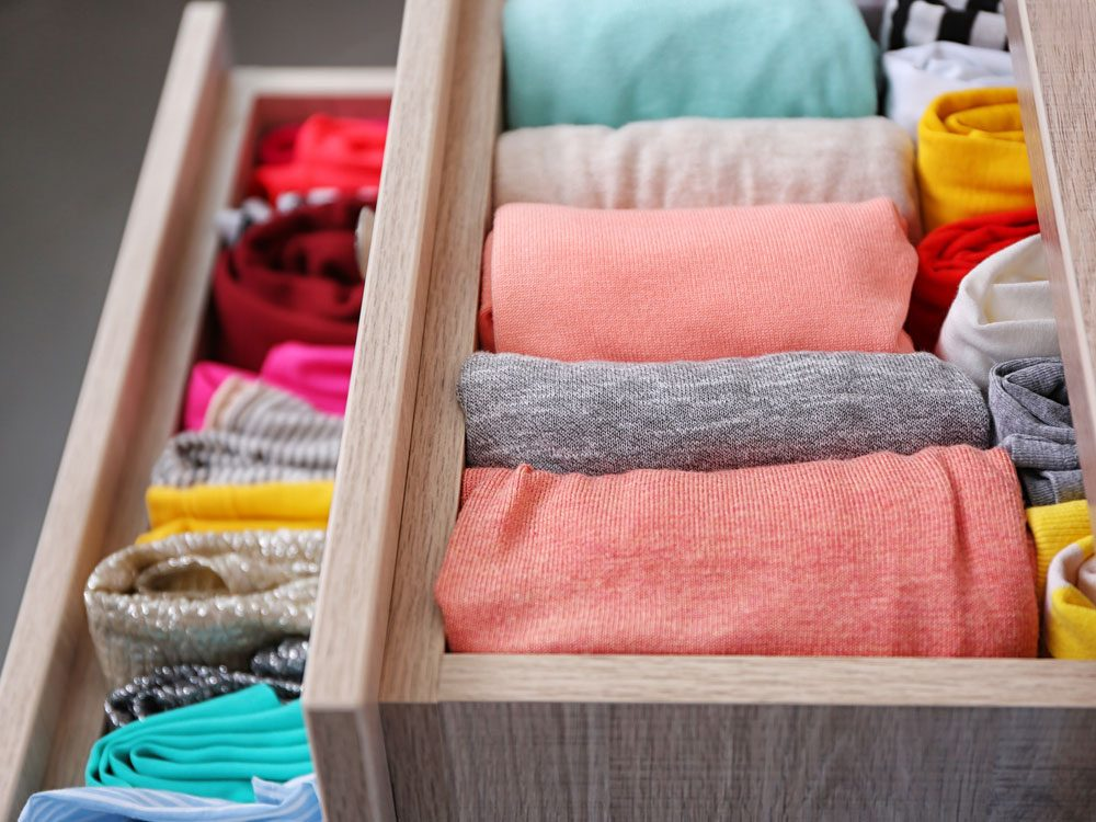 20 Spring Cleaning Tasks You Can Do in 1 Minute or Less