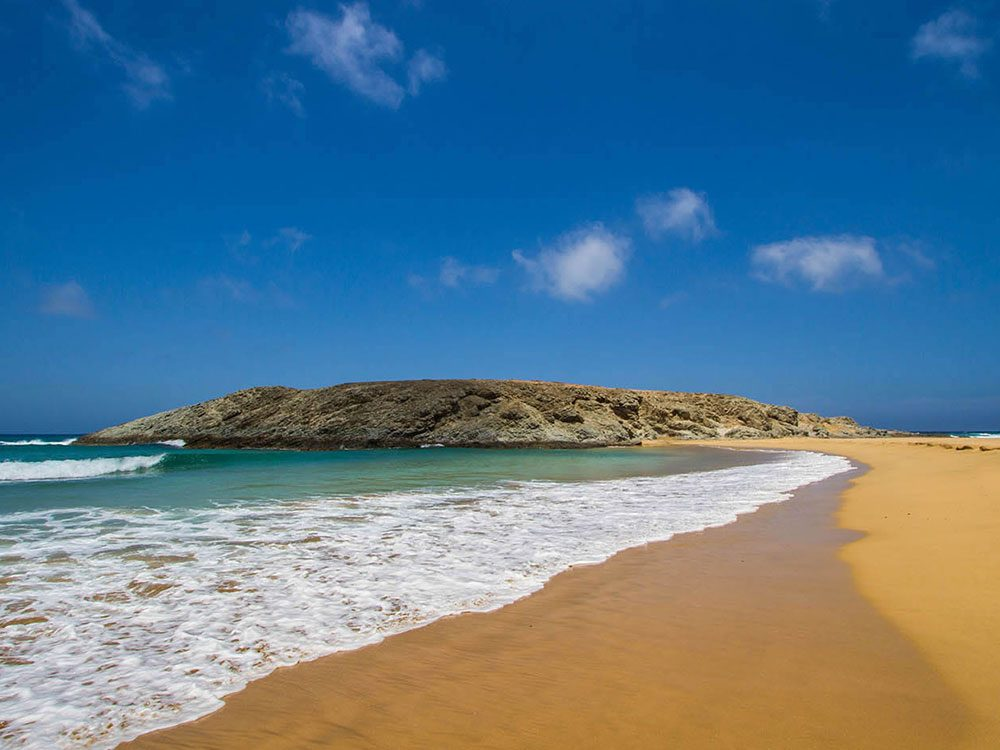 Star Wars filming locations: Canary Islands