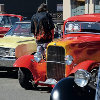 Northwest Deuce Days: The Best Canadian Car Show You've Never Heard Of