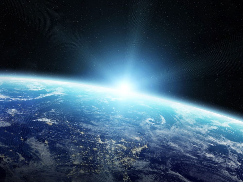 10 Biggest Unsolved Mysteries About Planet Earth