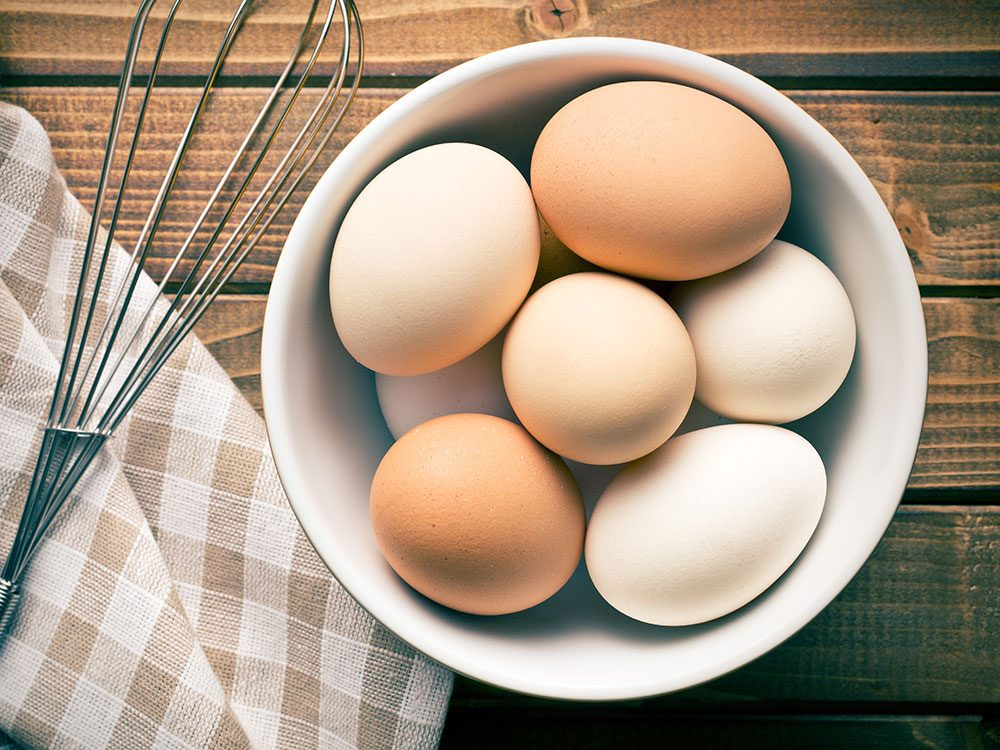 Eggs can reduce your diabetes risk