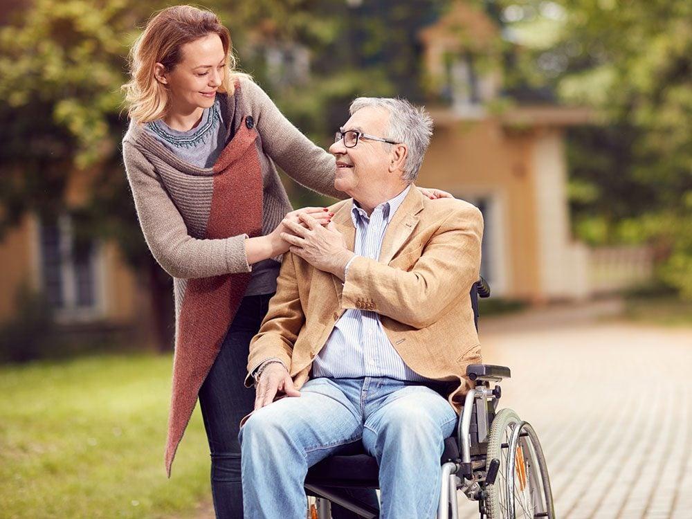 Helpful family caregiver tools