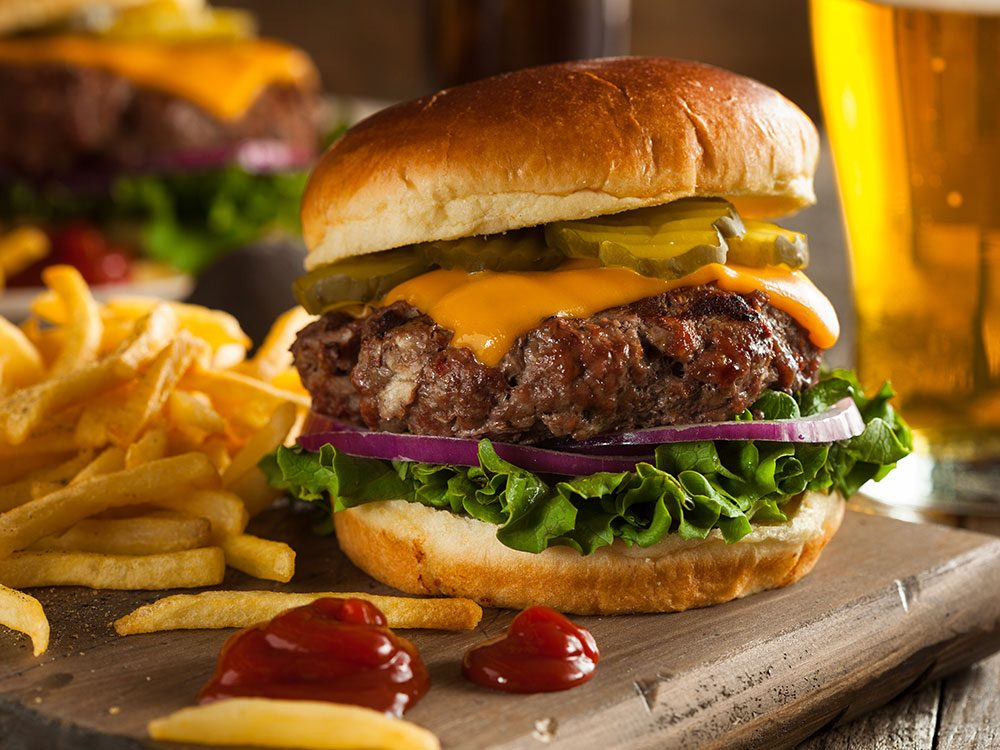 Health studies link western diet with colon cancer