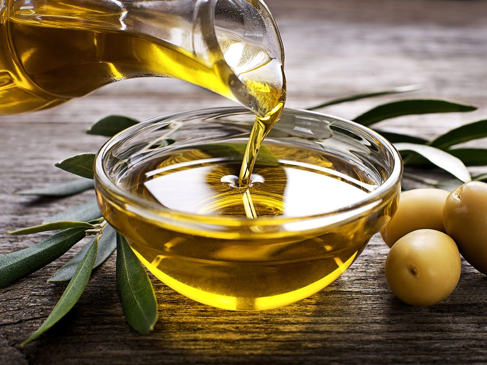 Health studies show benefits of olive oil and the Mediterranean Diet