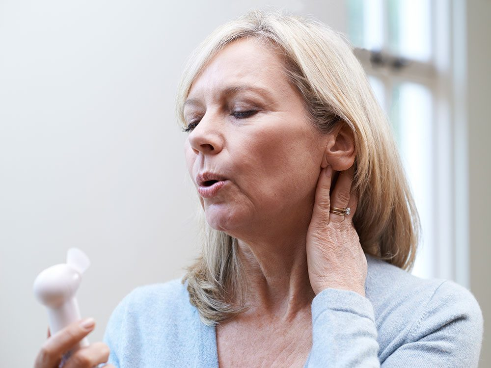 Health studies show menopause lasts longer than believed