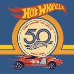 Hot Wheels Is Reviving Five Classic 1960s Cars—and They Still Look Gorgeous