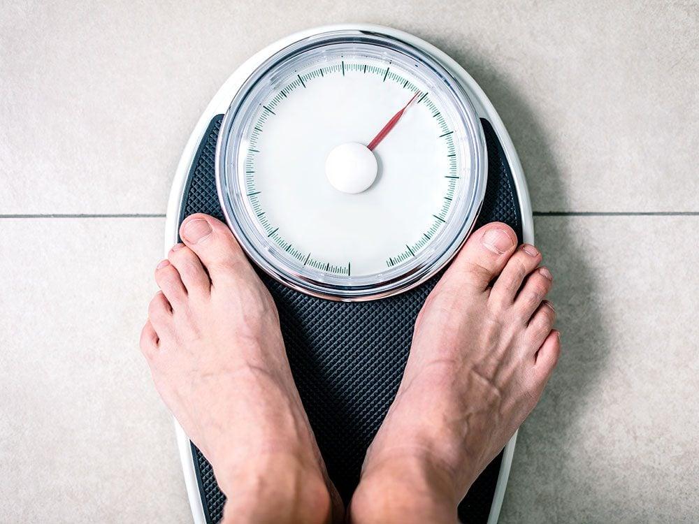 New health studies - obesity epidemic