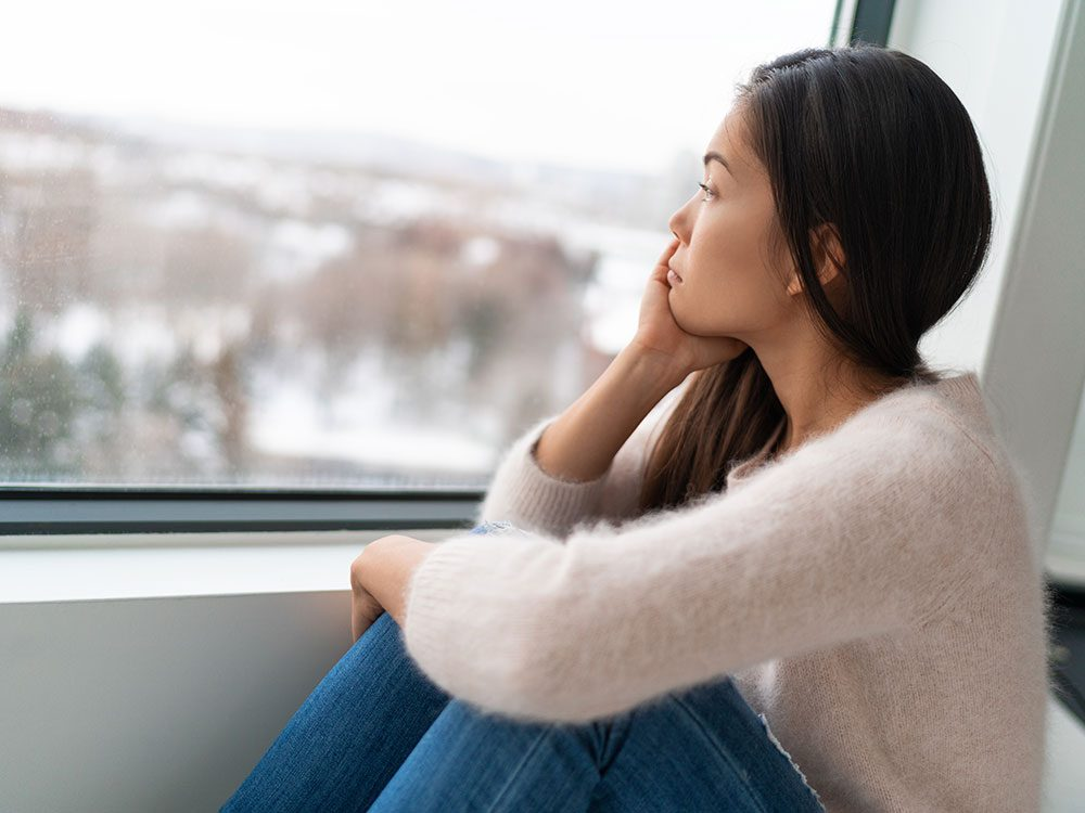 New health studies - seasonal affective disorder