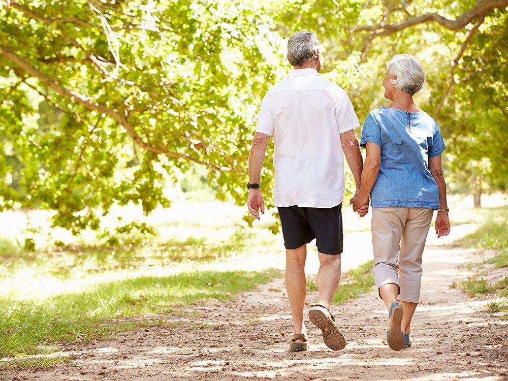 New health studies - toe arthritis