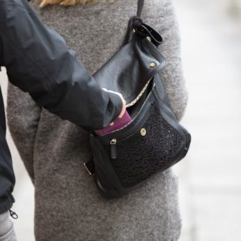 18 Things Pickpockets Don't Want You to Know