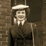 Remember Them: Helen Betsy Mitchinson